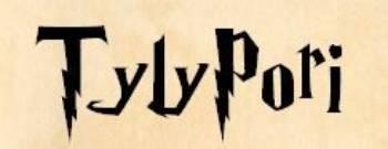 TylyPorin logo