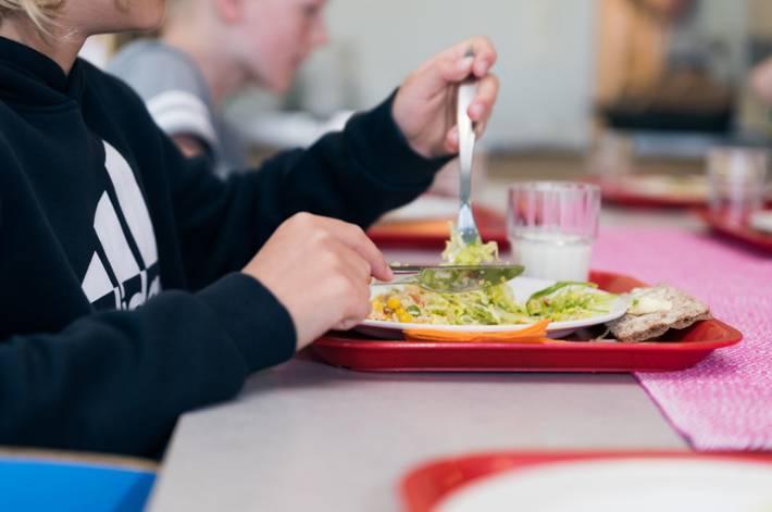 skolans mat