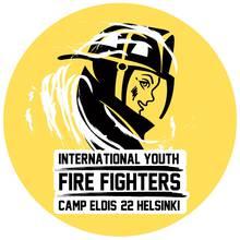 ELDIS 22 kansainvälinen palokuntanuorten leiri