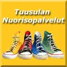 Tuusulan kunta / Nuorisopalvelut