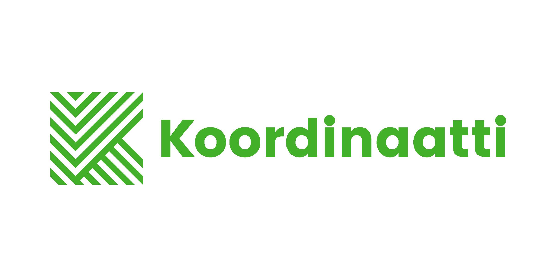 Koordinaatin logo